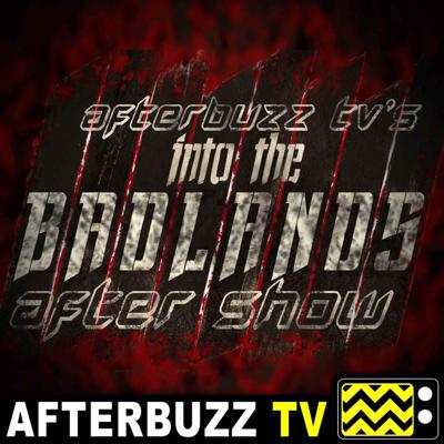 Into The Badlands S:3 | Sherman Augustus guests on Dragonfly's Last Dance E:7 | AfterBuzz TV AfterShow