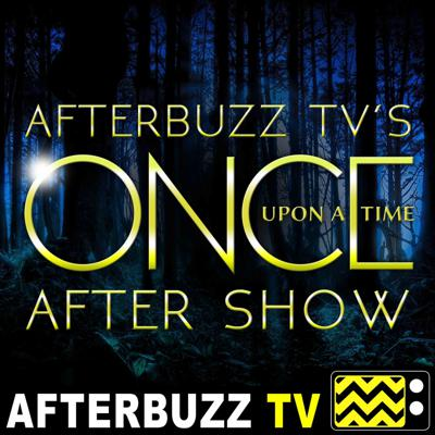 Cover art for Once Upon A Time S:7 | Jeff Pierre guests on Is This Henry Mills? E:20 | AfterBuzz TV AfterShow