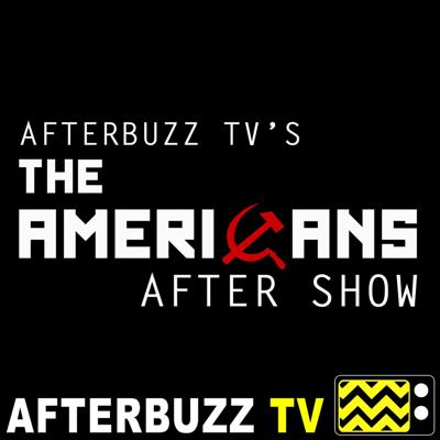 Cover art for The Americans S:6 | START E:10 | AfterBuzz TV AfterShow