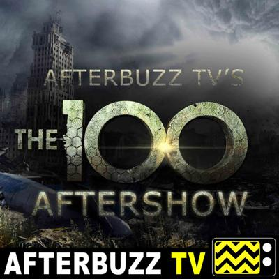 Cover art for The 100 S:5 | The Dark Year E:11 | AfterBuzz TV AfterShow