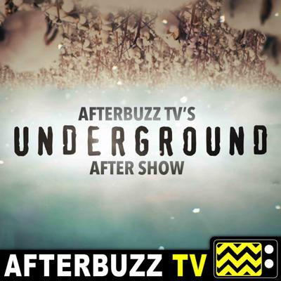 Cover art for Underground S:2 | Citizen E:9 | AfterBuzz TV AfterShow