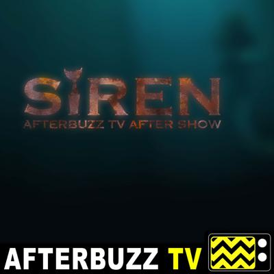 Cover art for Siren S:1 | Rena Owen guests on Interview With a Mermaid E:3 | AfterBuzz TV AfterShow