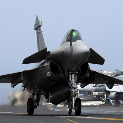 Indian Rafale deal- Is the MMRCA competition really dead?
