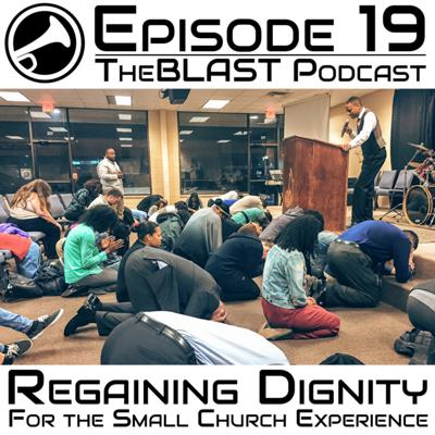 TheBLAST Podcast • By Disciples, For Disciples