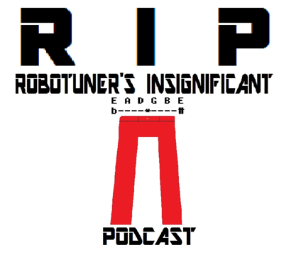 Robotuner's Insignificant Podcast