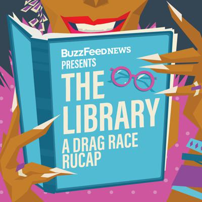 BuzzFeed's The Library: A Drag Race RuCap