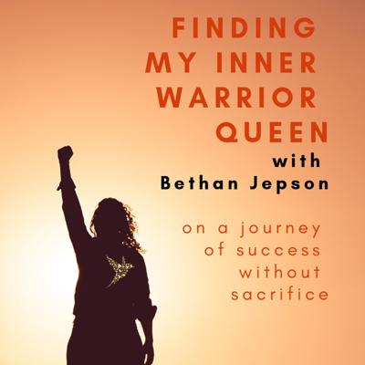 'Finding my inner warrior queen' will document the journey of empowerment. How we find the power to live our version of success without sacrifice. How we can have thriving, careers, businesses and bank balances whilst we succeed as mothers, sisters, daughters, friends. Being healthy and wealthy in all areas of life. I will be recording my journey, the ups and downs in all their glory and I will be inviting other warrior queens and kings to share their journeys too. Hopefully you will find your inner warrior queen along the way.