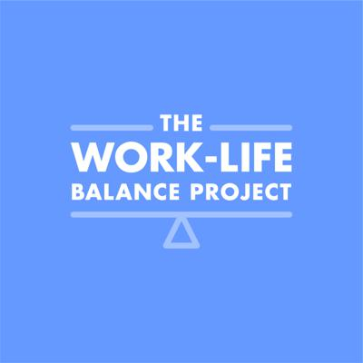 The Work-Life Balance Project is a series of episodes all about uncovering how working parents manage to succeed in their career without sacrificing their family. Each episode is an interview with a parent who is also a working professional, leader, innovator, or entrepreneur. Through interviews with them, you'll learn insights about how to better balance your work and your family.