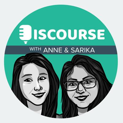 A podcast with Sarika Narinesingh and Anne Song that explores multiple perspectives to think deeply and connect honestly with each other. All opinions are our own.