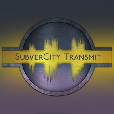An interdimensional fictional transmission.  SubverCity Transmit is a LGBT themed fantasy, horror and science fiction transmission featuring tales of the queer, freaky, outcast and otherwise lost. A.M. Onymous, the