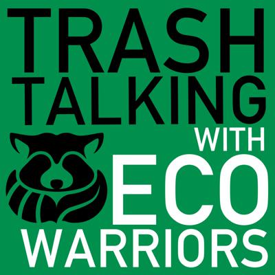 The Trash Talking with Eco-Warriors podcast was created to delve into the inspiring stories of women in eco-business, sustainability, environmentalism, and conservation. We discuss the challenges and wins they've had along the way, share their passion for the environment with aspiring young professionals and entrepreneurs, and hear their advice on living a more eco-conscious lifestyle. Barbara Lee, host and Founder of Trashy Beauty, trash talks with other eco-conscious females about their careers in green business. Support this podcast: https://anchor.fm/trashtalking/support