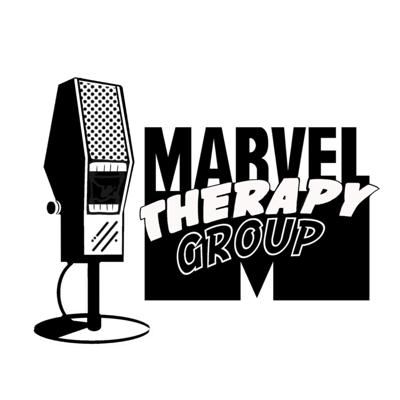 3 Marvel fans hold a group therapy session where they debate and discuss why the other two hosts' opinions on Marvel are wrong.