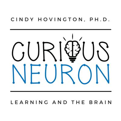 Science backed parenting! Join host Cindy Hovington, Ph.D. in neuroscience and founder of Curious Neuron, as she chats with specialists in pediatrics, education, and research to discuss developmental milestones, behavior, mental health, learning in the classroom and more! Follow us on Instagram to vote for episode topics and send in your questions for our specialists. To read our blog posts, visit www.curiousneuron.com. Please let us know if you are enjoying our podcast by rating it!