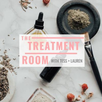 A podcast by estheticians for estheticians + skincare geeks. Meet Tess + Lauren, two 20-somethings who went to beauty school, became licensed skin experts and took two completely different routes making their passion for skin + beauty a career. Now we're here to share in it! Music by LiQwYd https://soundcloud.com/liqwyd Support this podcast: https://anchor.fm/the-treatment-room/support