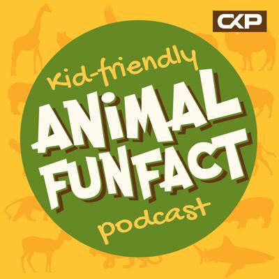 Daily animal fun facts, for kids!