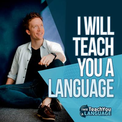 Learning a new language? Get your language learning questions answered by polyglot Olly Richards, who speaks 8 languages and runs the popular blog - I Will Teach You A Language.   Whatever's holding you back on the path to fluency, tune in twice a week to get your regular dose of language learning motivation, with Olly and other polyglot guests, such as Benny Lewis, Luca Lampariello, Richard Simcott and Alex Rawlings.   Learn Spanish, Learn French, Learn German, Learn Italian, Learn Portuguese, Learn Arabic, Learn Japanese, Learn Chinese