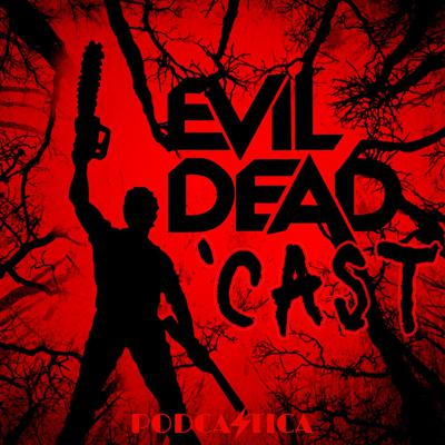 Rich, Jason of The Walking Dead 'Cast, and Chris of The Talking Dead podcast, all longtime fans of all things Evil Dead, geek out on the new Ash Vs. Evil dead series. We'll swallow your soul!!!