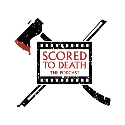 Scored to Death: The Podcast is the official companion podcast to the book, Scored to Death: Conversations with Some of Horror's Greatest Composers, and is an ongoing exploration into the world of horror film music and the people that create it -- Featuring new and exclusive in-depth interviews with the genre's greatest composers as well as informative audio documentaries and more. Twitter: @scoredtodeath