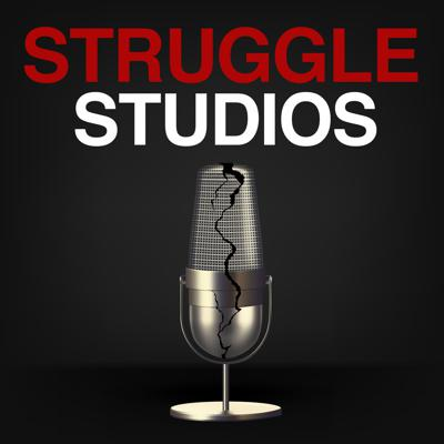 Three brothers. Random talk. Covering topics on all things pop culture, gaming, and Hip Hop. Basically anything we feel like talking about. New Episodes every Tuesday. Twitter: @StudiosStruggle