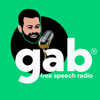 Gab.com Free Speech Radio