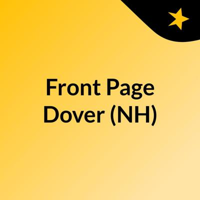 Front Page Dover (NH)