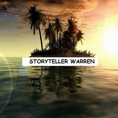 Listen to the stories written and narrated by Indie Author Warren Brown on a variety of themes from thriller to science fiction and fantasy. Warren narrates his stories from his collections of novels and short stories. Enjoy the fantasy world of author, poet and artist Warren Brown.