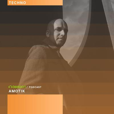 Cover art for Amotik