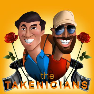 The Takenicians