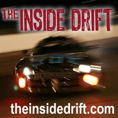 The Inside Drift, with Gary Keith features weekly interviews with the most popular professional drift drivers and the most influential people on the pro drifting scene. Gary Keith, a motorsports journalist for more than 30 years, and the executive producer and voice of The DriftZone, the official video podcast of Formula Drift since 2006 is the interviewer.   The Inside drift was developed specifically to give drift fans everywhere the opportunity to interact one-on-one with professional drifting's brightest lights.