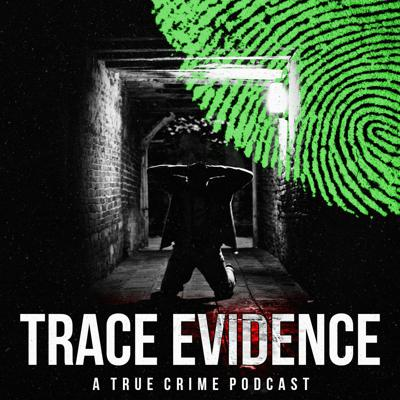 Trace Evidence is a weekly true crime podcast that focuses on unsolved cases, from chilling murders to missing persons.  Join host Steven Pacheco as he examines each case, diving deep into the evidence and exploring the theories which revolve around them.  For each unsolved case, there are the victims and their families, who want answers and the abductors and murders who hide the truth.For more information please visit: Trace-Evidence.comhttps://www.patreon.com/traceevidence Social Media:https://twitter.com/TraceEvPodhttps://www.instagram.com/traceevidencepod/https://www.facebook.com/groups/traceevidencepod