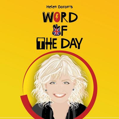 Word Of The Day with Helen Doron
