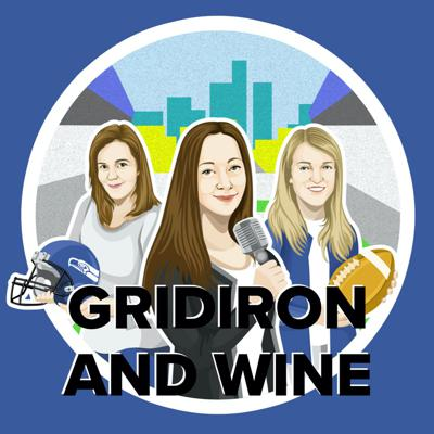 Welcome to Gridiron and Wine where three girls (two Brits, one Yank) discuss the beautiful game of American Football whilst enjoying delicious wine.