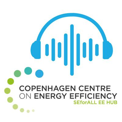 This podcast by the Copenhagen Centre on Energy Efficiency promotes the ongoing work and research on energy efficiency through discussions with experts from various sectors, such as buildings, district energy, and datacentres. You will hear experiences and case studies from our global network of experts and we aim to help you understand them. If you want to learn more about energy efficiency or discover related projects, this is the podcast for you!To find out more, check our website c2e2.unepdtu.org