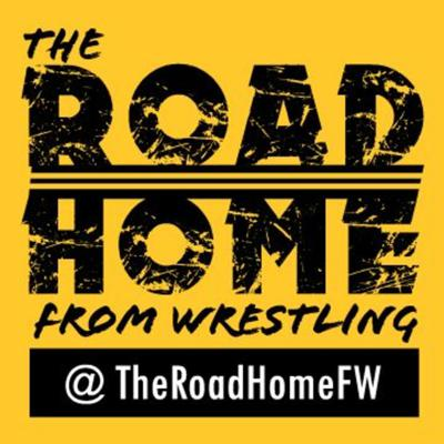 The Road Home From Wrestling