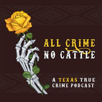 A conversational true crime podcast all about Texas hosted by natives Shea and Erin. We cover cases from the Lone Star State, big and small. New episodes drop weekly for your listening pleasure. Because crime is bigger in Texas, y'all.