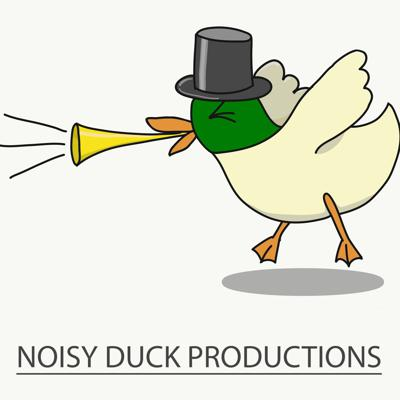 Hello! Please enjoy the Noisy Duck Podcast! Noisy Duck is a production company hoping to showcase some music we've produced for visual media, along with having a chat about gaming, audio, and other nonsense! Matt/Doug
