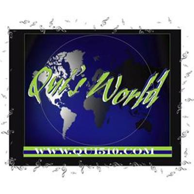 Qui's World Radio Show