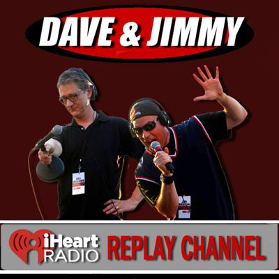 Dave And Jimmy Replay Channel