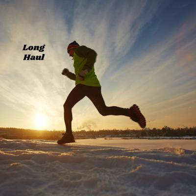 Cover art for THE LONG HAUL