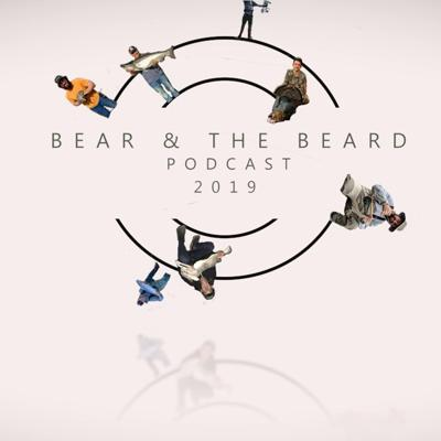The Bear & the Beard podcast is about a couple of guys just doing some things and stuff.