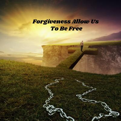 Cover art for Remove The Burdens Of The Past With Forgiveness
