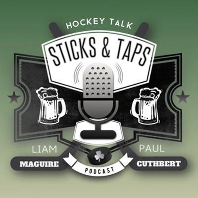 Cover art for Sticks and Taps - Season 1 - Episode 4