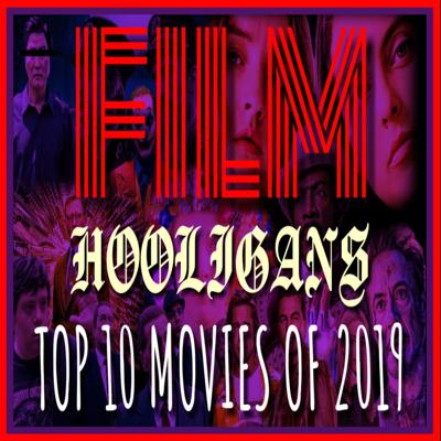 Cover art for Top 10 Movies of 2019