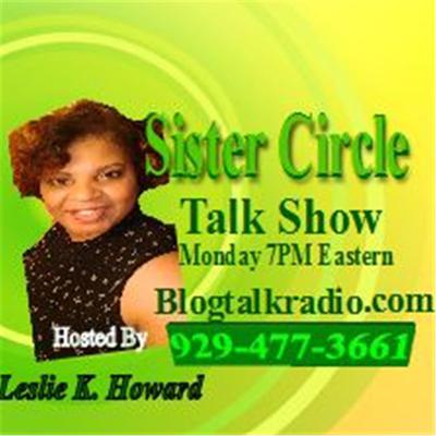 Sister Circle Talk Show For Women