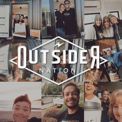 Outsider Nation