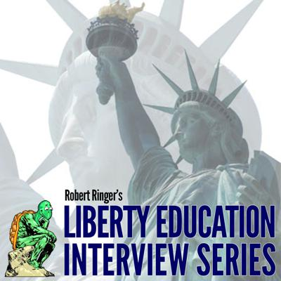 Liberty Education Interview Series
