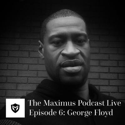 Cover art for The Maximus Podcast LIVE 6