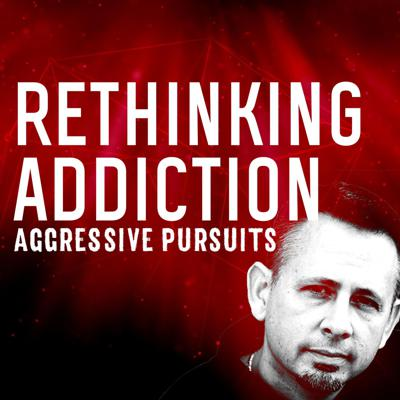 Aggressive Pursuits™: Crush addictions and bad habits using science, mindfulness & purpose. Founded by former drug/pill/alchohol/xxx addict. Feeding the right wolf with clients in 27 countries, seen on Steve Harvey®, Katie Couric®, Lifetime® - Founder of The Mindful Habit®