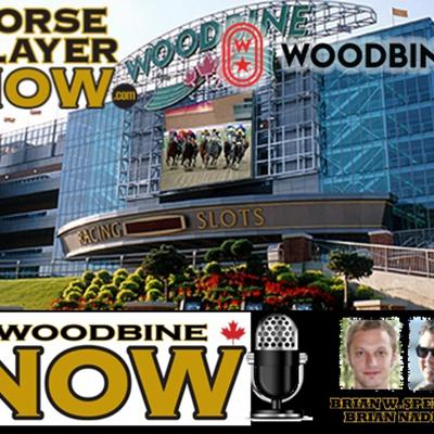 Cover art for Woodbine NOW Preview Podcast: Dec. 14-Dec. 16