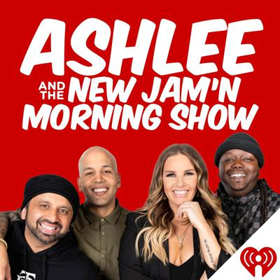 Ashlee and the New JAM'N Morning Show